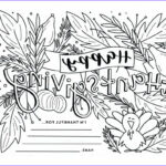 Thanksgiving Coloring Sheets Best Of Photos Free Thanksgiving Coloring Pages To Help Children Express