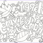 Thanksgiving Coloring Sheets Elegant Photos Thanksgiving Coloring Pages Doodle Art Alley