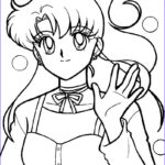 The Coloring Book Inspirational Photos Free Printable Sailor Moon Coloring Pages For Kids