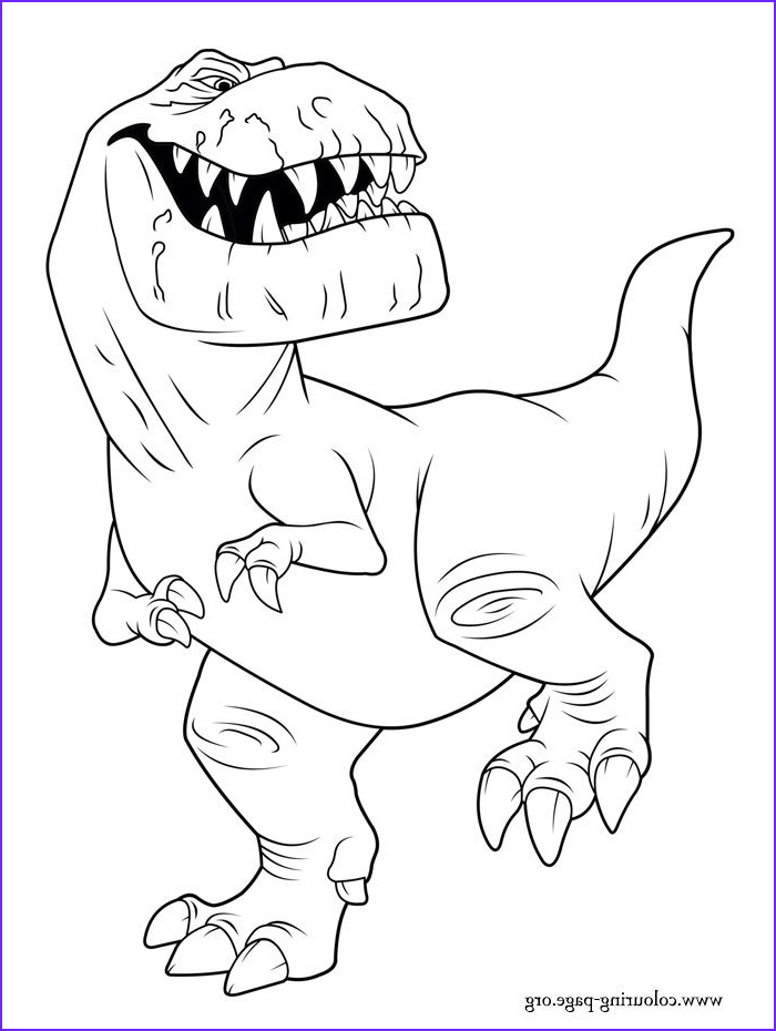The Good Dinosaur Coloring Pages Elegant Image Meet butch He is Father Of Nash and Ramsey Have Fun