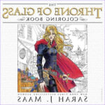 The Throne Of Glass Coloring Book Awesome Gallery The Throne Of Glass Coloring Book