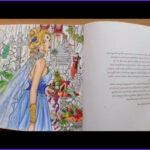 The Throne Of Glass Coloring Book Beautiful Photos Throne Of Glass Colouring Book By Sarah J Maas Flipthrough