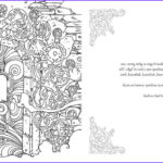 The Throne Of Glass Coloring Book Unique Photos Bloomsbury Reveals Pages Of Throne Of Glass Coloring Book