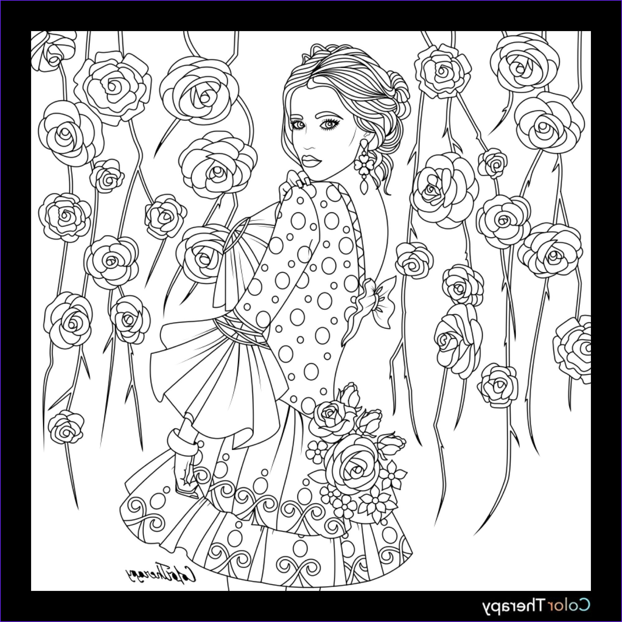 Therapeutic Coloring Pages Cool Collection Pin by Coloring Pages for Adults On Coloring Pages for