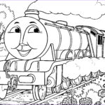 Thomas And Friends Coloring Pages Awesome Photography Thomas The Tank Engine Coloring Pages Gordon · Thomas The