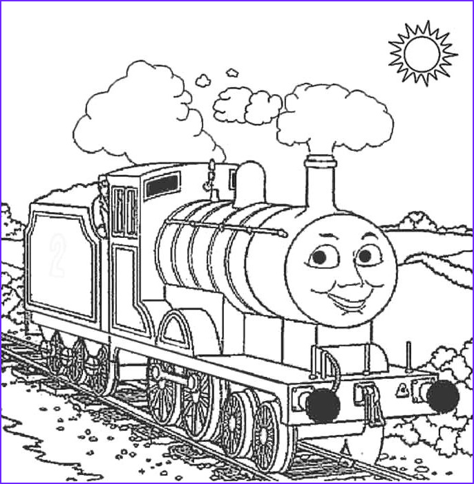 Thomas and Friends Coloring Pages Elegant Photos Edward the Train Coloring Pages Thomas and Friends