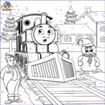 Thomas And Friends Coloring Pages Elegant Photos Free Coloring Pages Printable To Color Kids