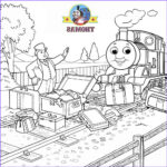 Thomas Coloring Book Awesome Gallery Thomas The Train Coloring Pictures For Kids To Print Out