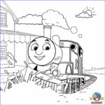 Thomas Coloring Book Awesome Image Train Thomas The Tank Engine Friends Free Online Games And