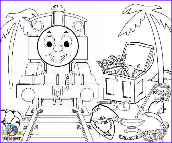 Thomas Coloring Book Awesome Photos Pics for Thomas the Train and Friends Printable Coloring