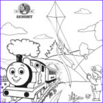Thomas Coloring Book Awesome Photos Thomas And Friends Coloring Sheets Childrens Activities