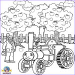Thomas Coloring Book Beautiful Photos Kids Free Online Coloring Pages Thomas Train Printable