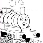 Thomas Coloring Book Beautiful Stock Thomas The Train Coloring Pages