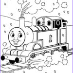 Thomas Coloring Book Cool Images Thomas Friends Coloring Pages Educational Fun Kids