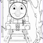 Thomas Coloring Book Elegant Collection Thomas The Train Coloring Pages For Kids Printable