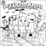 Thomas Coloring Book Inspirational Stock Childrens Tomas Tank Coloring Free Online Printable
