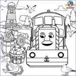 Thomas Coloring Book Luxury Gallery Thomas Colouring Free Colouring Pages For Kids