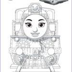 Thomas Coloring Book Luxury Photos Thomas & Friends The Great Race Colouring Pages In The