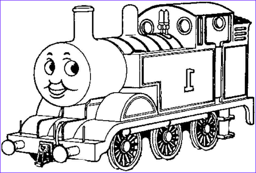 Thomas Coloring Pages Best Of Photos Coloring Pages Cartoon Thomas the Tank Engine Free