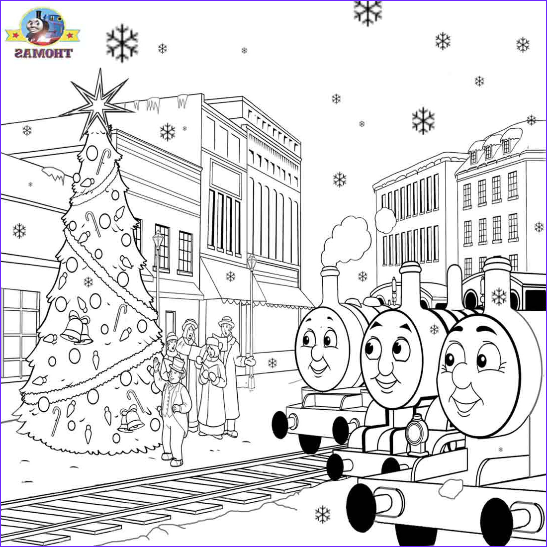 Thomas the Train Coloring Awesome Gallery Train Thomas the Tank Engine Friends Free Online Games and
