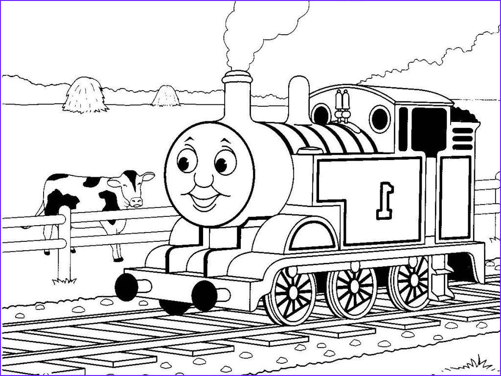 Thomas the Train Coloring Inspirational Photography Thomas the Train Coloring Pages Kidsuki