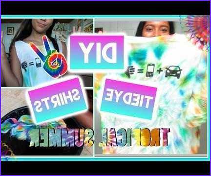 Tie Dye with Food Coloring Inspirational Stock Diy Tie Dye Shirts with Food Coloring All