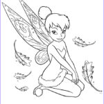 Tinkerbell Coloring Book Awesome Image 30 Tinkerbell Coloring Pages Free Coloring Pages