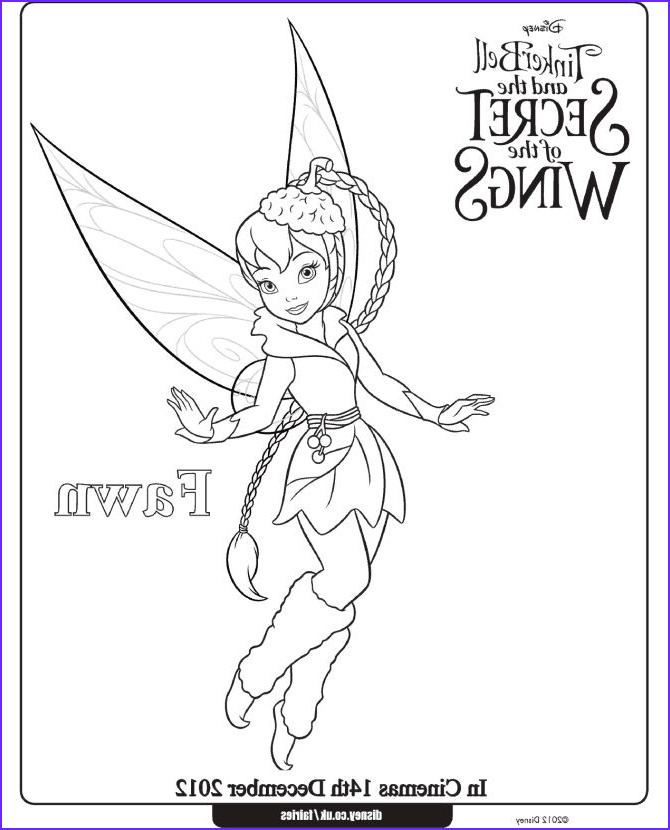 Tinkerbell Coloring Book Beautiful Image 17 Best Images About Coloring Pages On Pinterest
