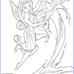 Tinkerbell Coloring Book Best Of Image 36 Disney Tinkerbell Coloring Pages For Girls
