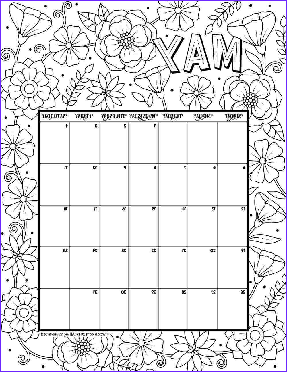 Toddlers Coloring Books Cool Collection Coloring Pages for toddlers for May – Matthewfkernfo