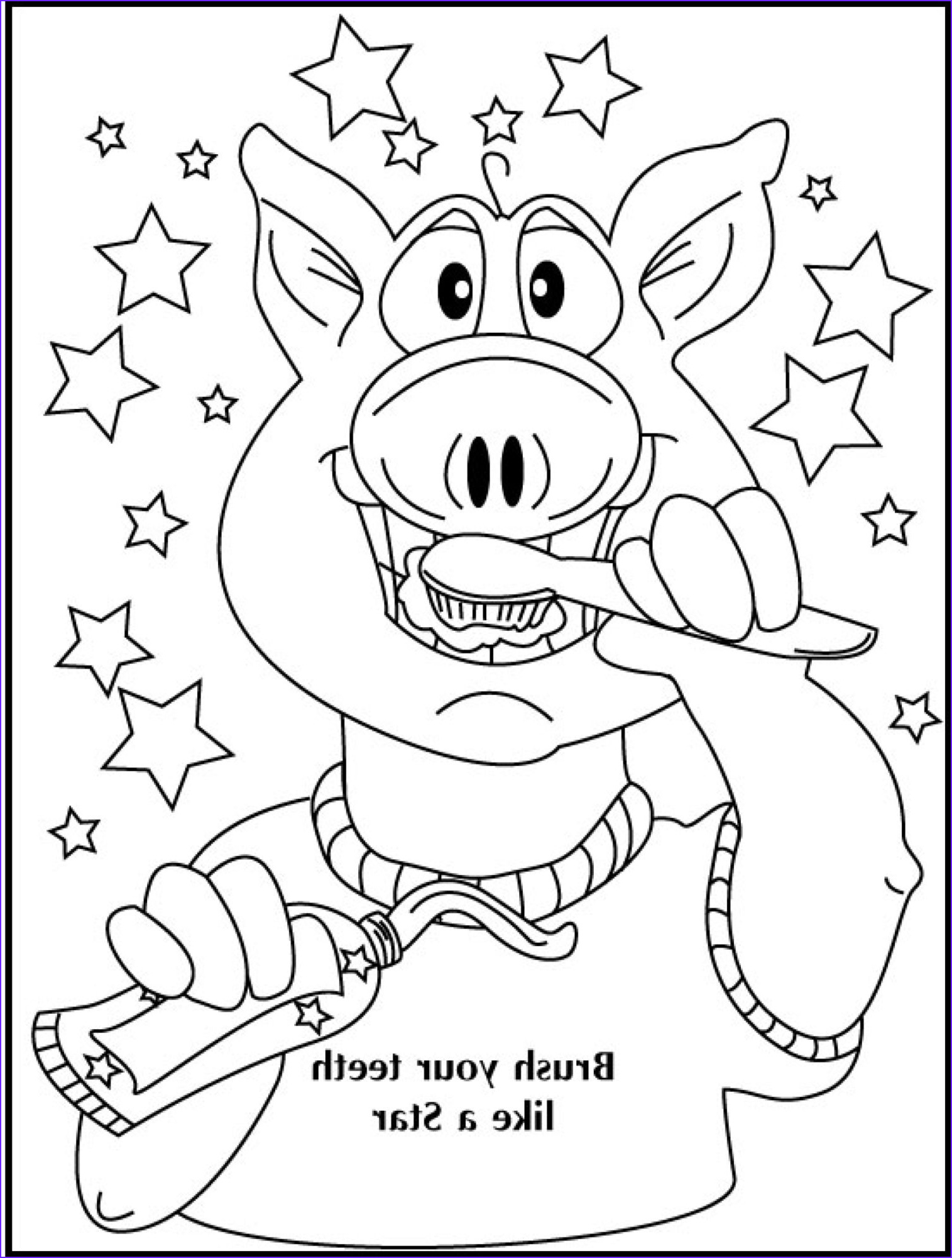 Tooth Coloring Beautiful Photos Coloring Pages – Sunnybrook Dental