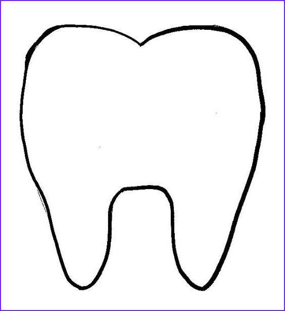 Tooth Coloring New Image tooth Coloring Page Google Search