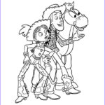 Toy Story Coloring Book Beautiful Collection Free Printable Toy Story Coloring Pages For Kids