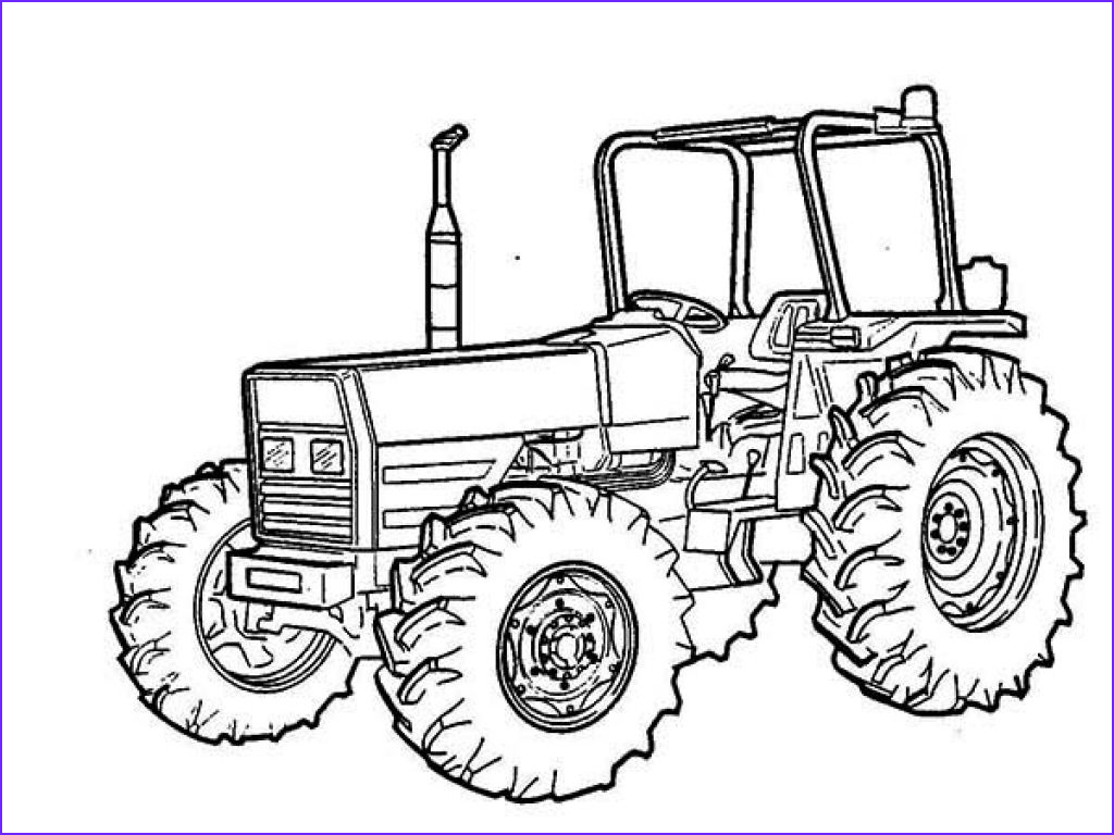 Tractor Coloring Book Beautiful Photos John Deere Tractor Coloring Pages