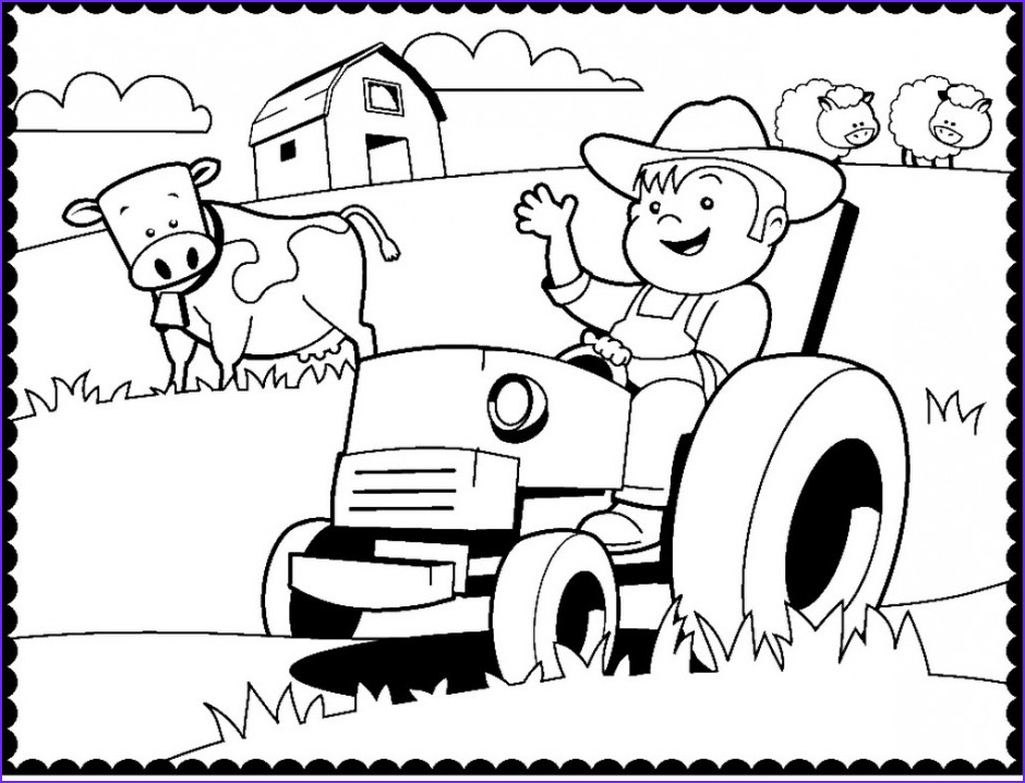 tractor images free