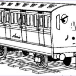 Train Coloring Sheets Cool Photos Print & Download Thomas The Train Theme Coloring Pages