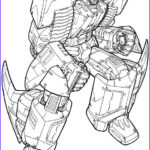 Transformer Coloring Book Awesome Images Transformers Coloring Pages Free Printable Coloring