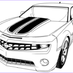 Transformer Coloring Book Inspirational Photos Camero Coloring Pages Coloring Home