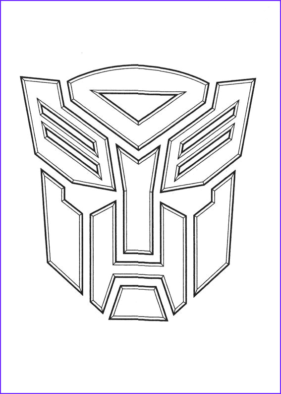 Transformers Coloring Book Best Of Image Transformers Coloring Pages Free Printable Coloring