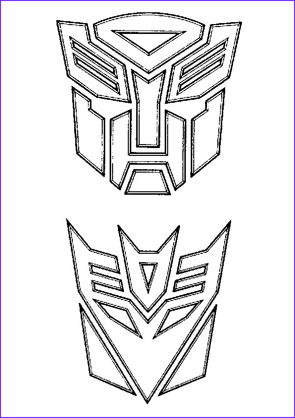 Transformers Coloring Book Best Of Photography Kids N Fun