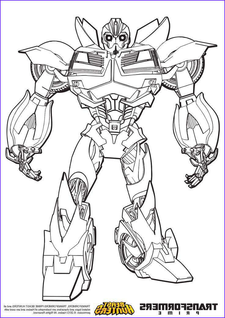 Transformers Coloring Book Luxury Photos Transformers Coloring Pages Bumblebee Google Search