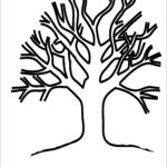 Tree Without Leaves Coloring Page Cool Photos Tree Without Leaves Coloring Page To Print And