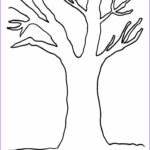 Tree Without Leaves Coloring Page Cool Stock Tree Without Leaves Coloring Page Coloring Home