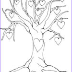Tree Without Leaves Coloring Page New Photos Pinterest • The World's Catalog Of Ideas