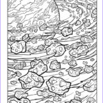 Trippy Coloring Book Beautiful Photography 50 Trippy Coloring Pages