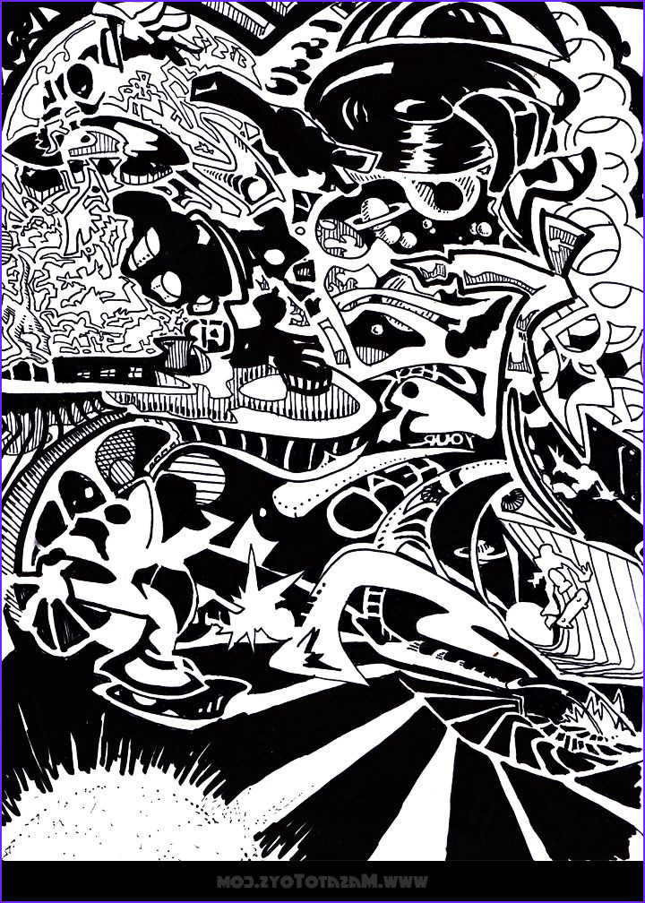 Trippy Coloring Book Cool Collection Trippy Weed Coloring Pages T0n8wy Trippy Weed Drawing