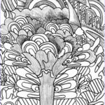 Trippy Coloring Book Luxury Photos How To Draw Trippy Art Trippy Art Step By Step Art Pop