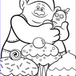Trolls Coloring Book Awesome Stock Trolls Movie Coloring Pages Coloring Home