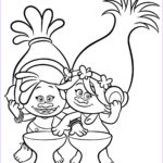 Trolls Coloring Pages Awesome Collection 36 Print Coloring Pages Free Printable Hello Kitty