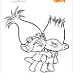 Trolls Coloring Pages Best Of Stock Trolls Movie In Theaters Nov 4th Free Movie Tickets And